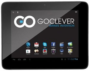 Планшет GoClever TAB R83.2 MINI Silver icon