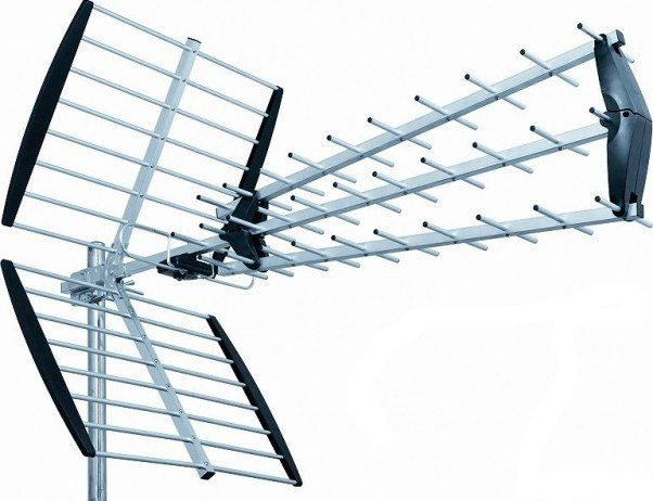 Color Tv Indoor Antenna Инструкция