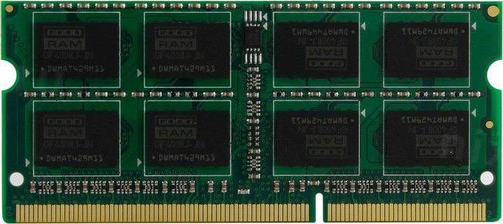 Модуль памяти Goodram GR1600S364L11/8R DDR3 PC3-12800 8Gb фото