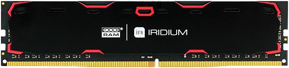 Модуль памяти GoodRam IRDM IR-2400D464L17S/4G DDR4 PC4-19200 4Gb