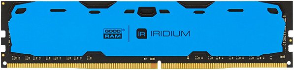 Модуль памяти GoodRam IRDM IR-C2133D464L15S/4G DDR4 PC4-17000 4Gb фото