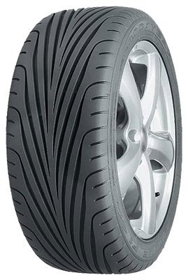 Летняя шина Goodyear Eagle F1 GS-D3 235/50R18 101Y
