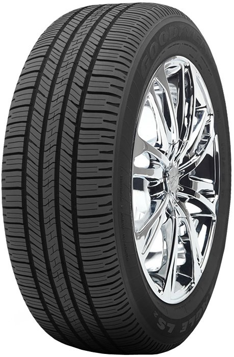 Летняя шина Goodyear Eagle LS2 255/45R19 104H