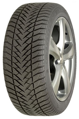 Зимняя шина Goodyear Eagle Ultra Grip GW-3 215/60R16 95H