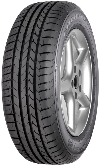Летняя шина Goodyear EfficientGrip 235/60R17 102V