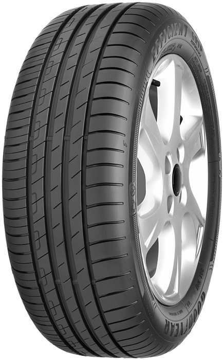 Летняя шина Goodyear EfficientGrip Performance 205/50R17 93V