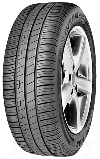 Летняя шина Goodyear EfficientGrip Performance F1 195/65R15 91H