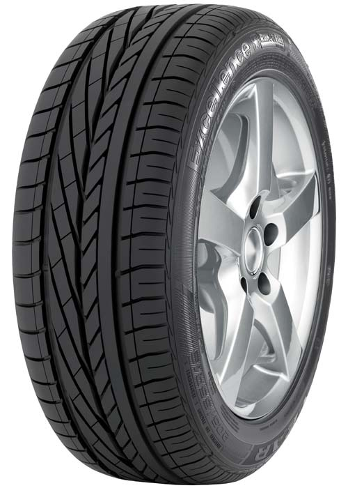 ������ ���� Goodyear Excellence 215/55R16 93H