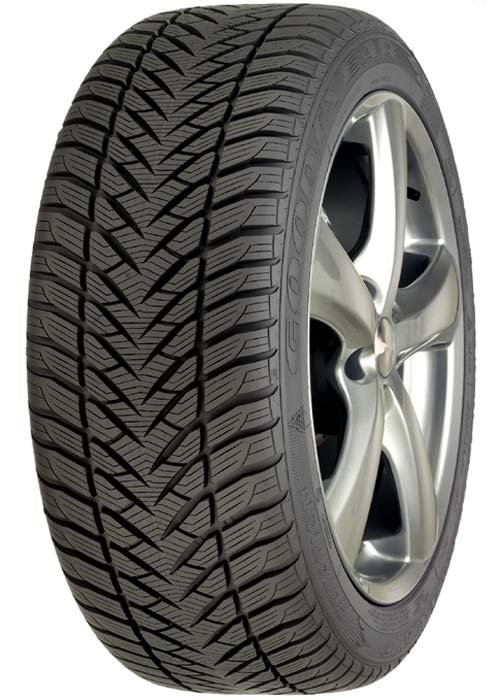 Зимняя шина Goodyear UltraGrip 255/55R19 111H