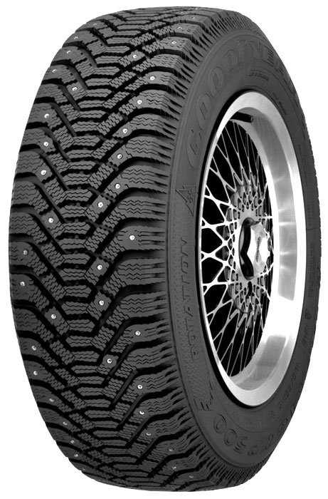 Зимняя шина Goodyear UltraGrip 500 235/70R17 111T