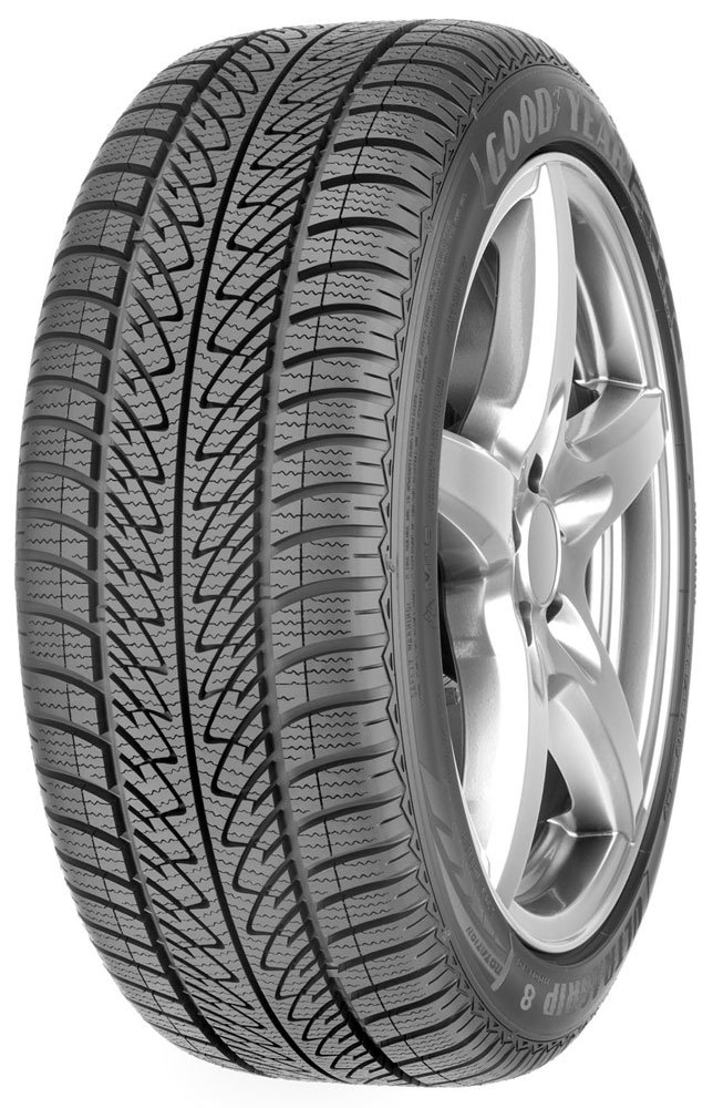 Зимняя шина Goodyear UltraGrip 8 Performance 235/55R17 103V