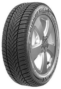 Зимняя шина Goodyear UltraGrip Ice 2 205/60R16 96T фото