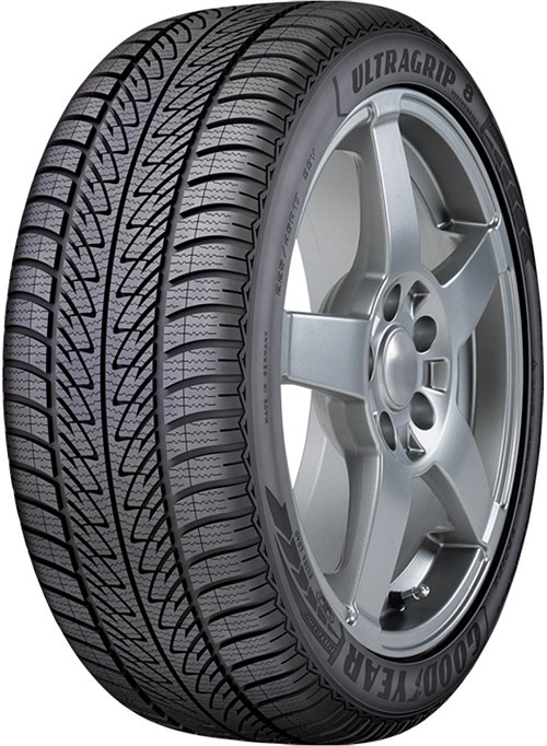 Зимняя шина Goodyear UltraGrip Performance 8 235/50R18 101V