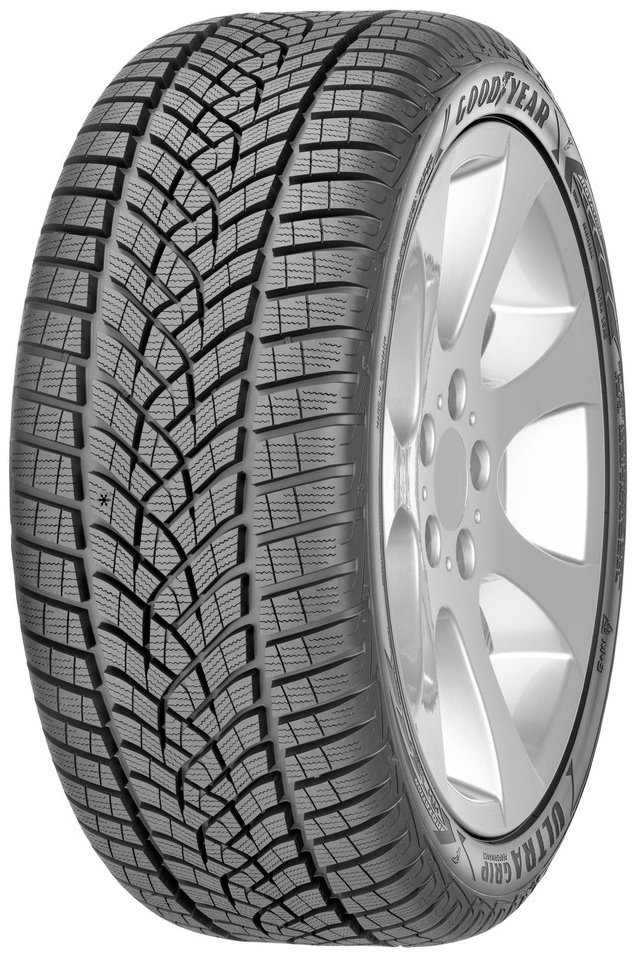 Зимняя шина Goodyear UltraGrip Performance Gen-1 205/50R17 93V