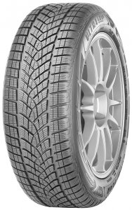 Зимняя шина Goodyear UltraGrip Performance SUV Gen-1 235/65R17 108H фото