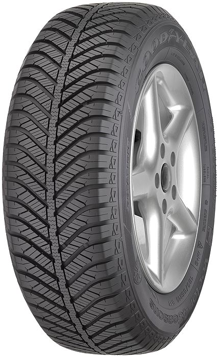����������� ���� Goodyear Vector 4Seasons 215/60R17 96H