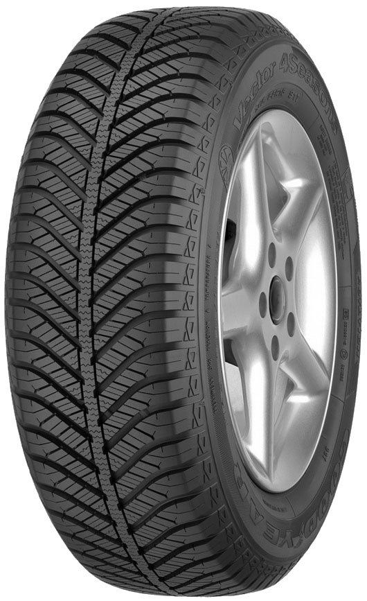 Всесезонная шина Goodyear Vector 4Seasons Gen-1 195/65R15 91H фото