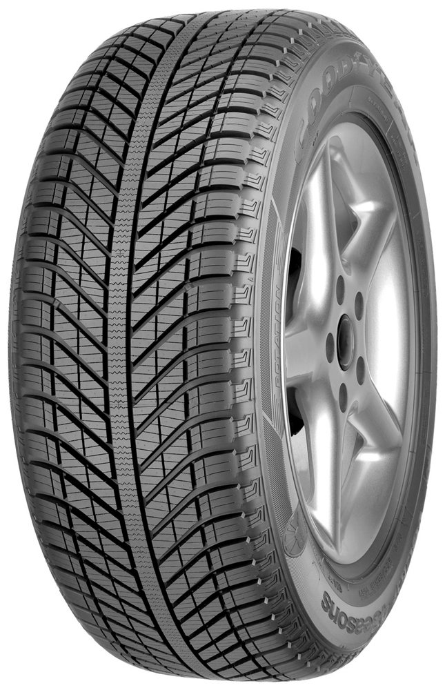 Всесезонная шина Goodyear Vector 4Seasons SUV 225/65R17 102H