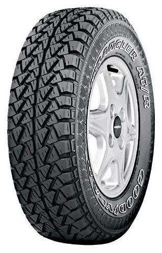 ����������� ���� Goodyear Wrangler AT/R 235/75R15 105T