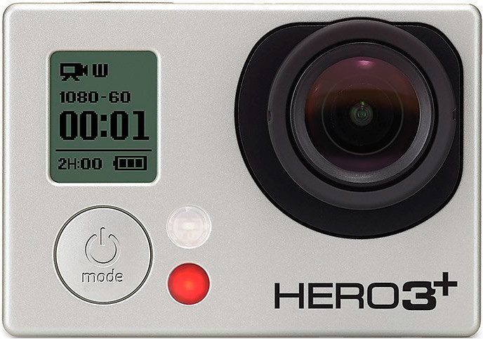 ����-������ GoPro Hero3+ Black Edition