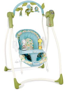 ������� ������ GRACO Swing'n'bounce