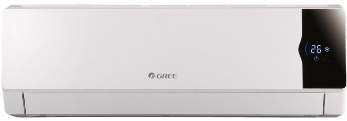 Кондиционер Gree Bee GWH12NB-K3NNB3A techno