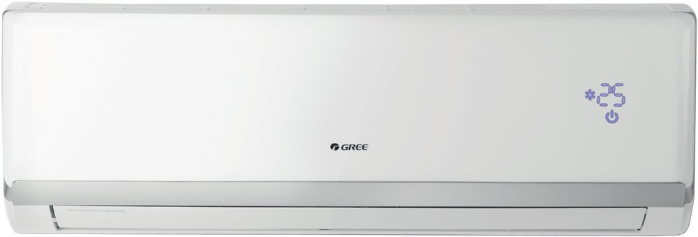 Кондиционер Gree Bee Techno Inverter GWH18QD-K3DNA5E