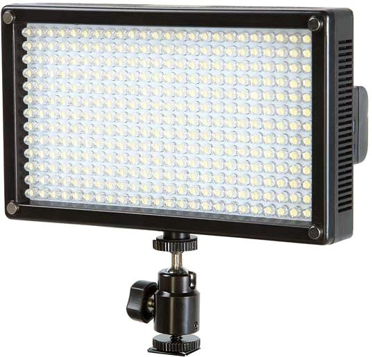 Накамерный свет GreenBean LED BOX 312 фото