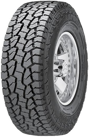 ����������� ���� Hankook Dynapro AT-M RF10 285/75R16 126/123R