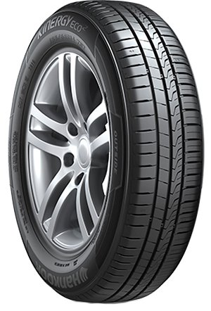 Летняя шина Hankook Kinergy Eco2 K435 195/55R16 87H фото