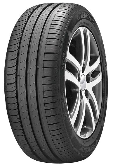 Летняя шина Hankook Kinergy Eco K425 185/60R15 84H