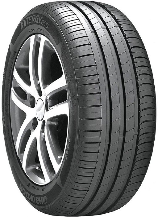 Летняя шина Hankook Kinergy Eco K425 195/70R14 91T