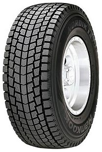 Зимняя шина Hankook Nordik IS RW08 235/65R17 104T
