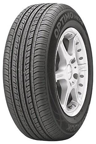 Летняя шина Hankook Optimo ME02 K424 195/60R15 88H фото