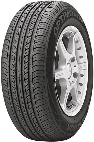 Летняя шина Hankook Optimo ME02 K424 205/70R14 95H