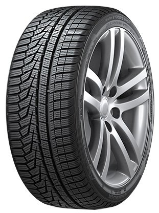 Зимняя шина Hankook Winter i*Cept evo2 W320 255/45R18 103V фото
