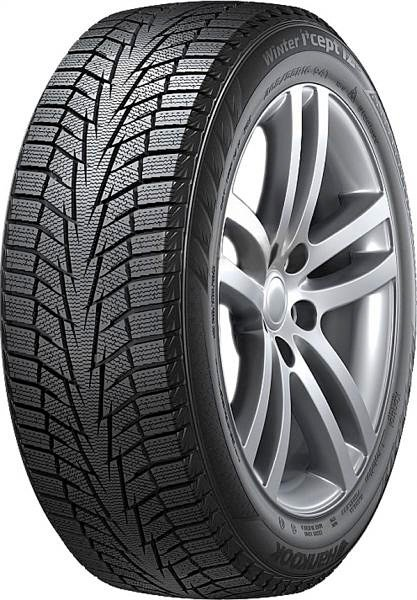 Зимняя шина Hankook Winter i*Cept IZ2 W616 215/55R17 98T фото