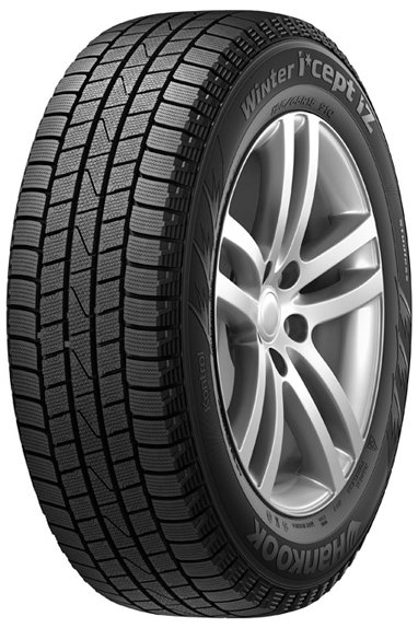 Зимняя шина Hankook Winter i*Cept IZ W606 185/70R14 88T фото