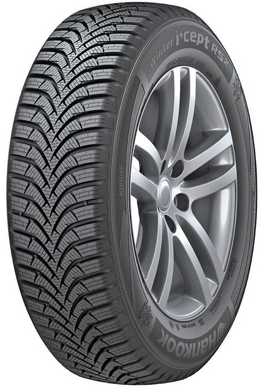 Зимняя шина Hankook Winter i*Cept RS2 W452 205/55R16 94H фото