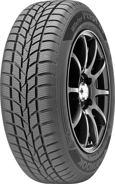 Зимняя шина Hankook Winter i*Cept RS W442 195/70R14 90S