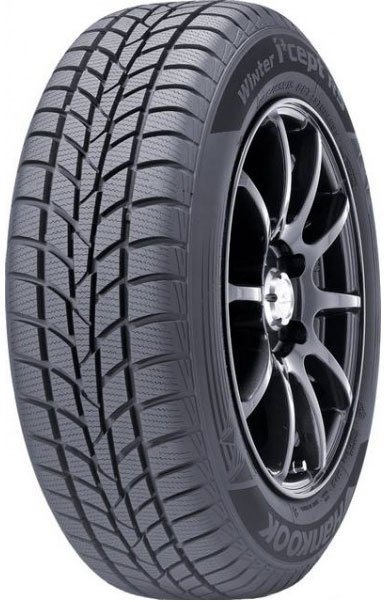 Зимняя шина Hankook Winter i*Cept RS W442 215/65R15 96T