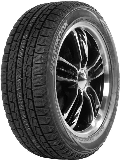 Зимняя шина Hankook Winter i*cept W605 215/55R17 93Q