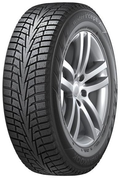 Зимняя шина Hankook Winter i*Cept X RW10 215/60R17 96T фото