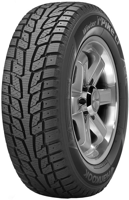 Зимняя шина Hankook Winter i*Pike LT RW09 195/75R16C 107/105R фото
