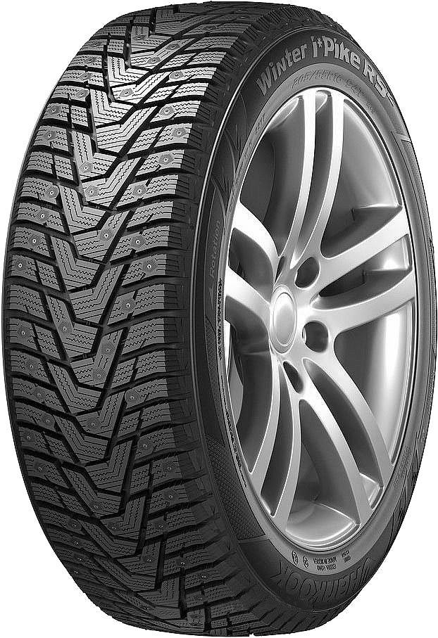Зимняя шина Hankook Winter i*Pike RS2 W429 185/65R15 92T фото