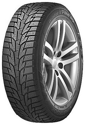 Зимняя шина Hankook Winter i*Pike RS W419 235/45R17 97T фото