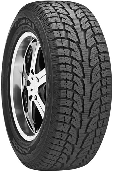 Зимняя шина Hankook Winter i*Pike RW11 215/60R17 96T
