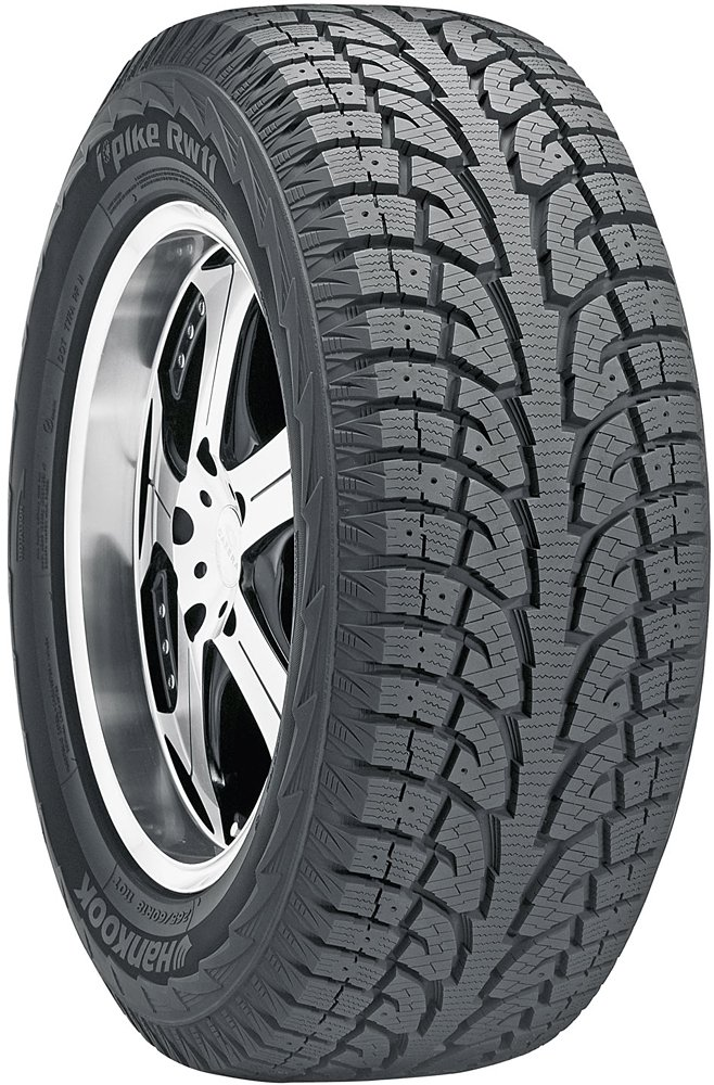 Зимняя шина Hankook Winter i*Pike RW11 255/60R17 106T