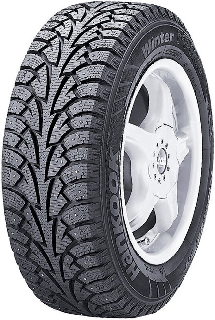 Зимняя шина Hankook Winter i*Pike W409 195/70R14 90S