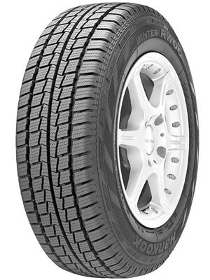 Зимняя шина Hankook Winter RW06 205/65R16C 107/105T фото